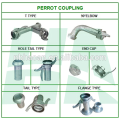 perrot coupling(water pump coupling)