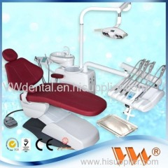 dental equipment dental chair supply from VW dental