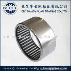 Punching outer ring needle roller bearings