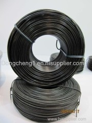 Cheap and Best Black Annealed Wire