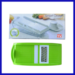 As seen on tv Vegetable slicer Smort Grater