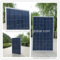 NEW 200w anti-reflective solar panel