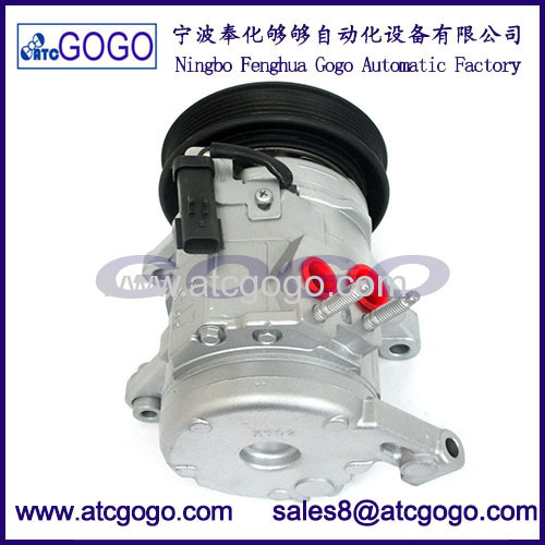 10S20E A/C Compressor FOR Chrysler Aspen Dodge Durango J eep Commander 04-07 67357 55056288AB 55056288AC 55056287AB