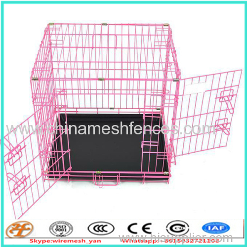 "Wire Dog Crate 30"" 42''"