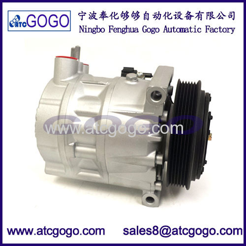 Four Seasons 67657 Compressor And Clutch OEM 92600-CA000 92600-5Y700 036008 10362210 2677 CO 11151RW 5512185