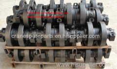 Demage CC2800 Track Roller/Bottom Roller