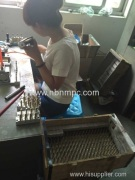 Ningmao Hydraulic Pneumatic Components Factory
