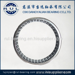 One-way needle roller bearings