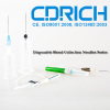 CDRICH Single Use Blood Collection Needle