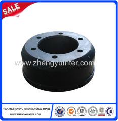 Ductile iron For Benz Brake Drum Casting Parts OEM