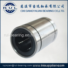 Liner movement type bearing