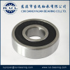 Stainless steel groove ball bearing
