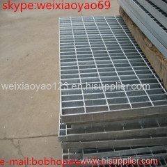 heavy duty steel floor grating/galvanized steel grating prices HY