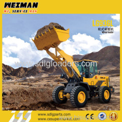 CHINA SDLG 3T WHEEL LOADER