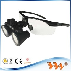 Professional Magnifying Loupe binoculars