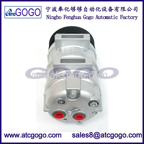 A/C Compressor for Volvo S60 S80 V70 DKS17CH 67648
