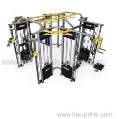 multifunctional fitness equipment of Personal training