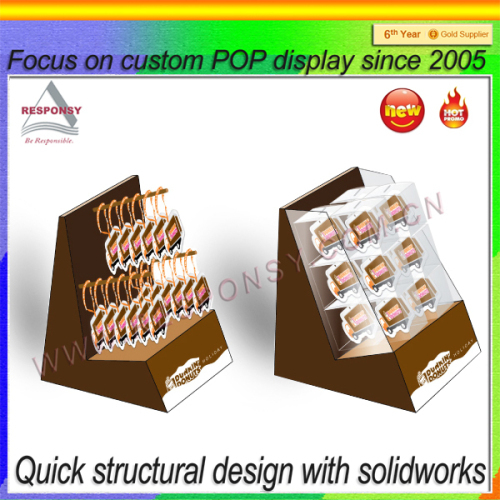 Wood Jewelry Display Stand For Sale Portable Jewelry Showcase Custom Jewelry Display Stand Manufacturers