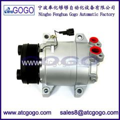 A/C Compressor Nissan Armada Pathfinder Titan (DKS17D) 67641 92600-9FE0D