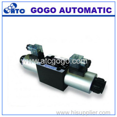 Customized Steel Directional Multiple Hydraulic Valves Nonstandard