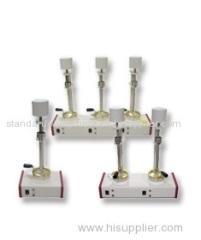 Precision Fiber Microtome textile testing machine