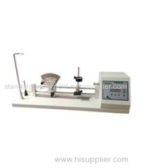 Wool Ring Length Meter textile test equipment