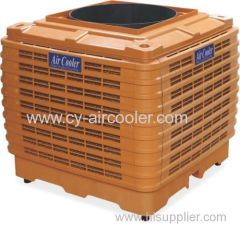 new virgin PP cooler body 18000 m3/h air cooler
