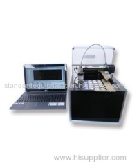 Sun Protection Analyzer textile testing equipment