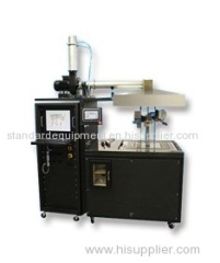 Cone Calorimeter textile test equipment