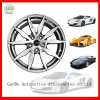 Alloy wheels / rims for volkswagen lavida audi toyota 17inch 5 holes