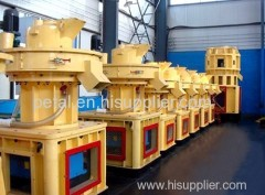 Wood Pellet Mill/Fote Wood Pellet Machine/Large Wood Pellet Mill