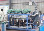 R22 Fusheng Screw Bitzer Condensing Unit For cold chain logistic