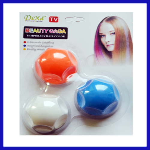 DeXd temporary hair chalk BEAUTY GAGA
