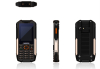 MT6572A quad band gsm and wcdma 3g smart phone featured phone waterproof phone wonbtec factory