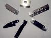 FUJI CP6 cutter WPK0310 CUTTER BLADE MOVING