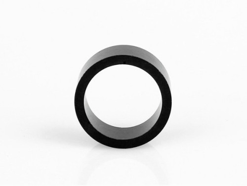 magnetized ring neodymium iron boron magnet