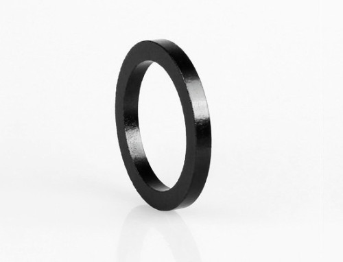 High Power Industrial Neodymium Ring Magnet