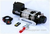 9500lbs 4x4 OFFRAOD ELECTRIC WINCH-S type