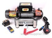 12000lbs 4x4 OFFRAOD ELECTRIC WINCH -H type