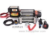4x4 offroad electric winch