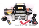 13500lbs 4x4 OFFRAOD ELECTRIC WINCH -H type