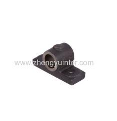 precise bearing bracket casting parts price