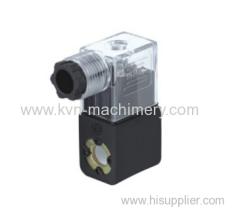 4V210 solenoid valve coil