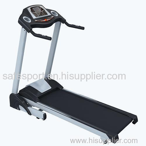 Commercial Treadmill Used: Commercial Used Motorized Treadmill For Personal Products