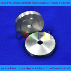 china manufacture metal cnc machining in high quality & favorable price