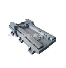machine tools casting parts price
