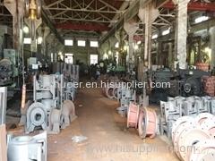 Changzhou Zhuoer Reducer Equipment Co., Ltd.