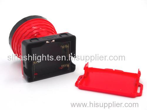 Plastic Dry Battery LED Head Lamp
