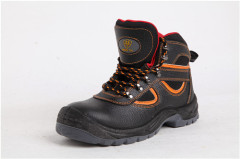 temperature steel Midsole Safety Shoes