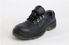 Cow Leather Safety Shoes for workers